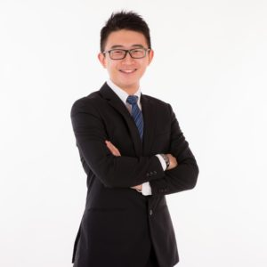 Kenny Chia Profile Photo