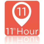 11th Hour Logo