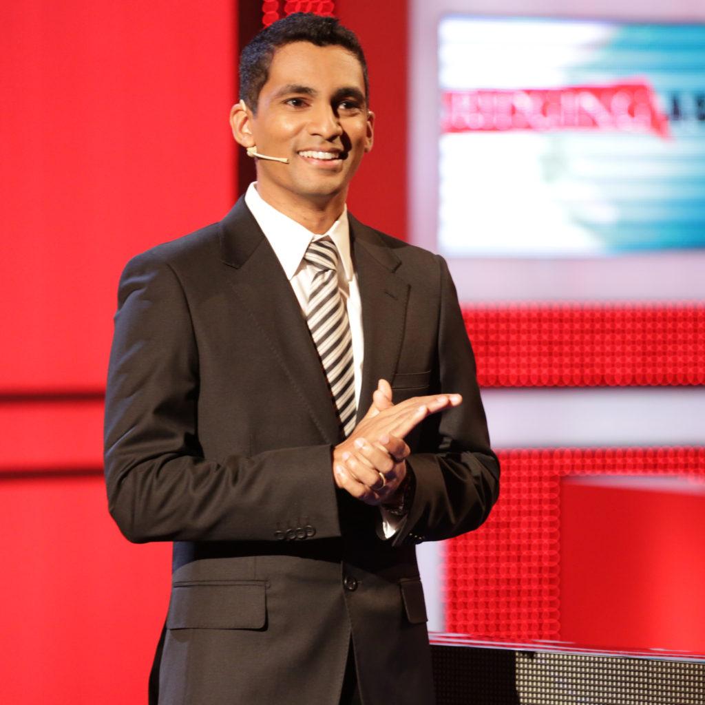 Gaurav Keerthi Profile Picture