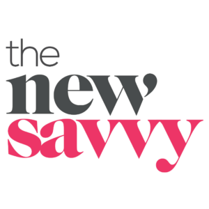 The New Savvy Logo